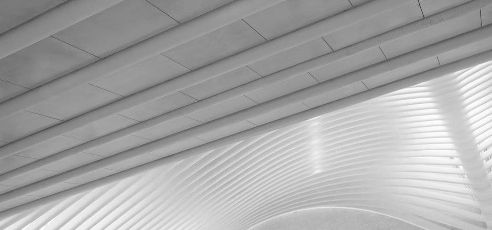 oculus, santiago calatrava