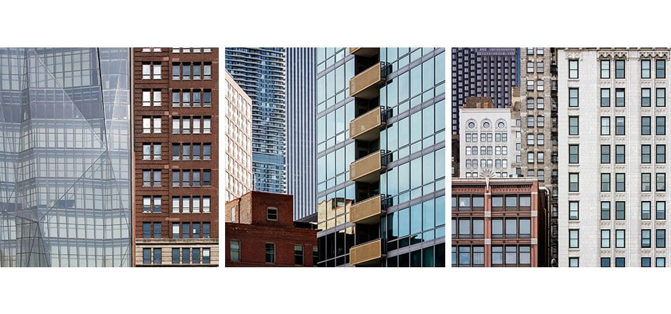 urban quilt, catherine edelman gallery