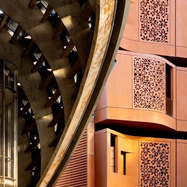 urban quilt uae, united arab emirates