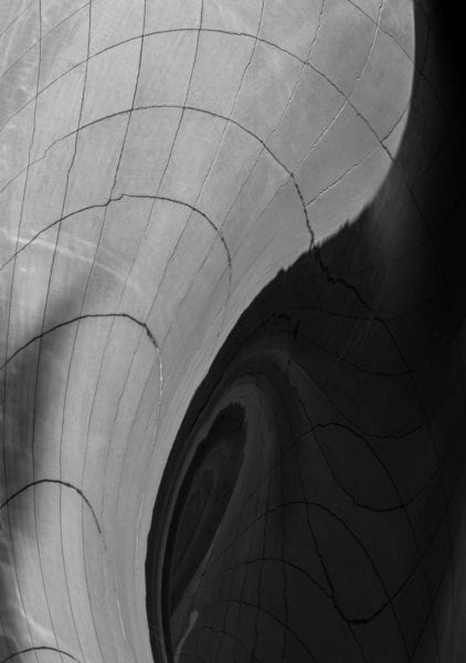 the bean, anish kapoor, millennium park, abstract archtiecture photography