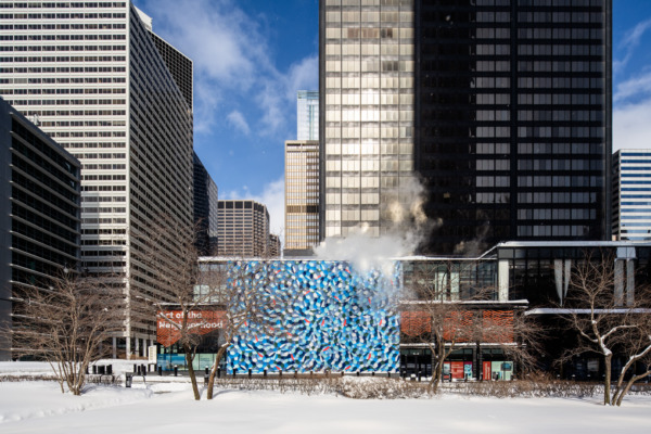 olafur eliasson, willis tower, cnl projects