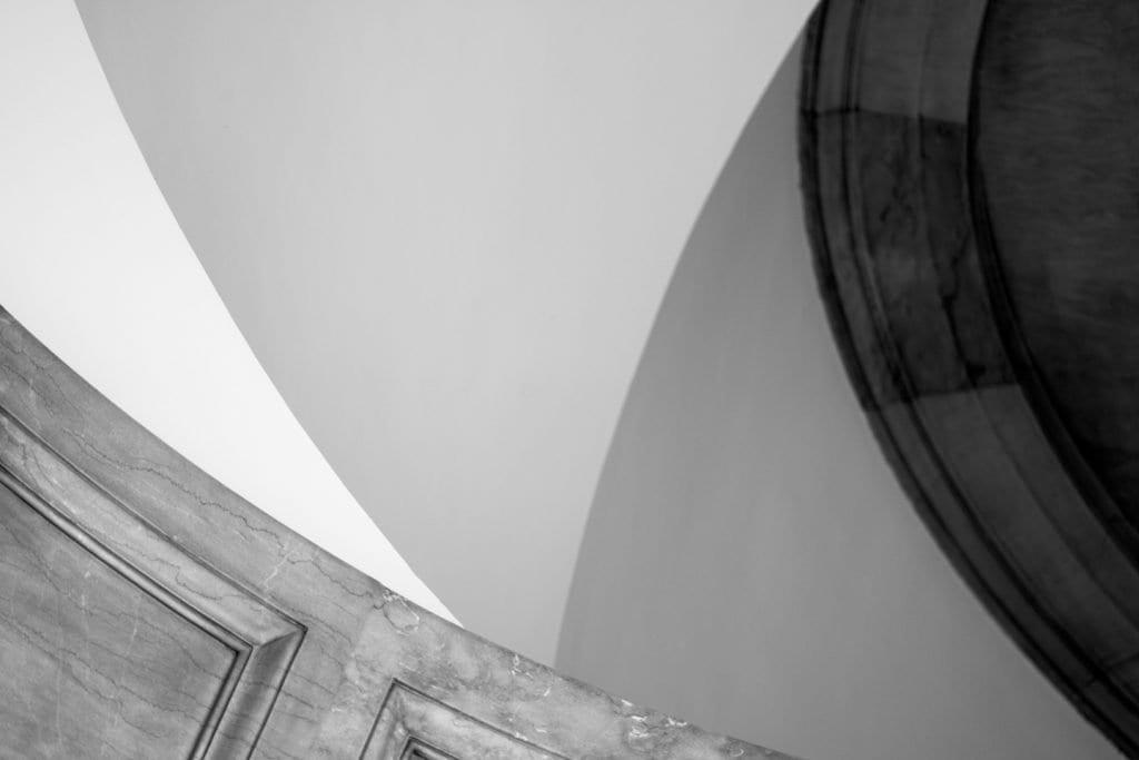 art institute of chicago, arches