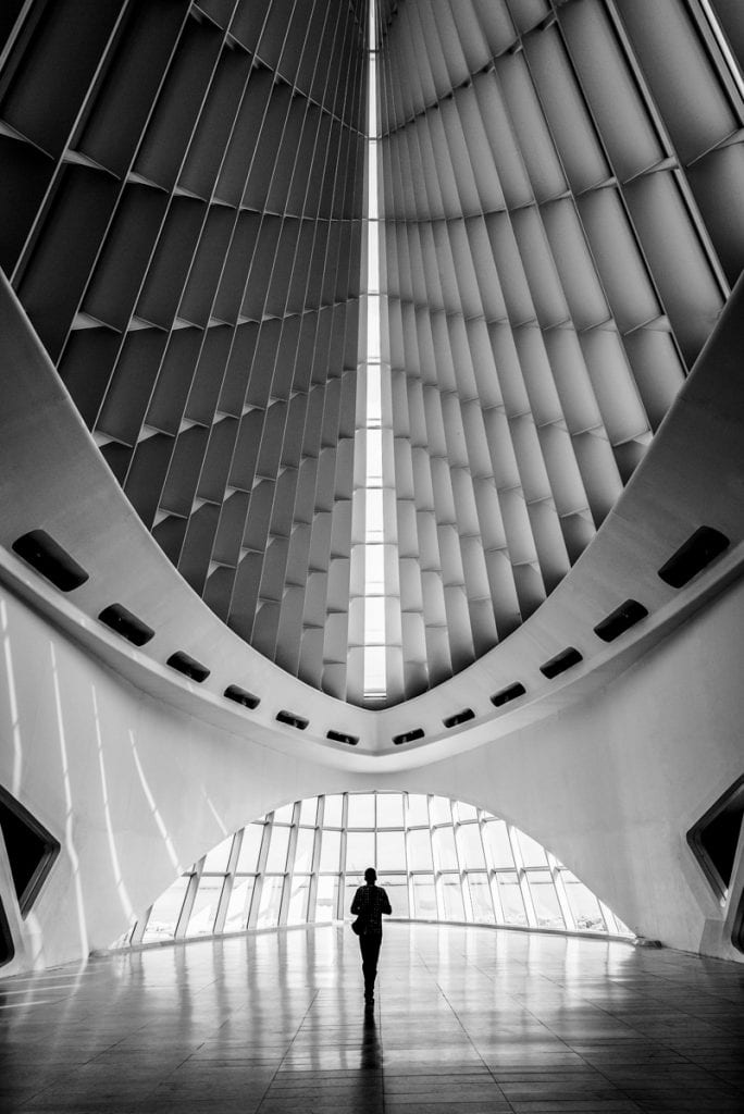 milwaukee art museum, santiago calatrava, milwaukee architecture