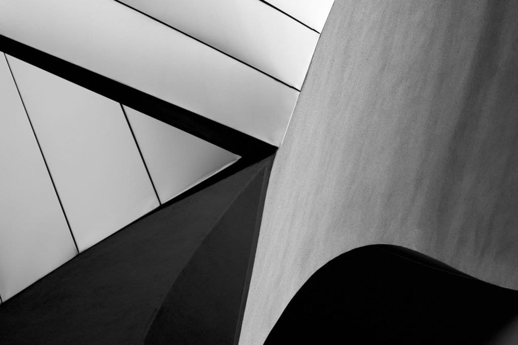 peter b lewis building, cleveland architecture, abstract architecture