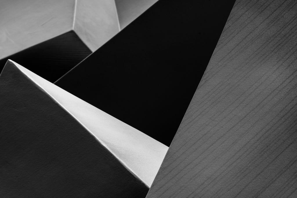 turning point sculpture garden, philip johnson, cleveland architecture photography