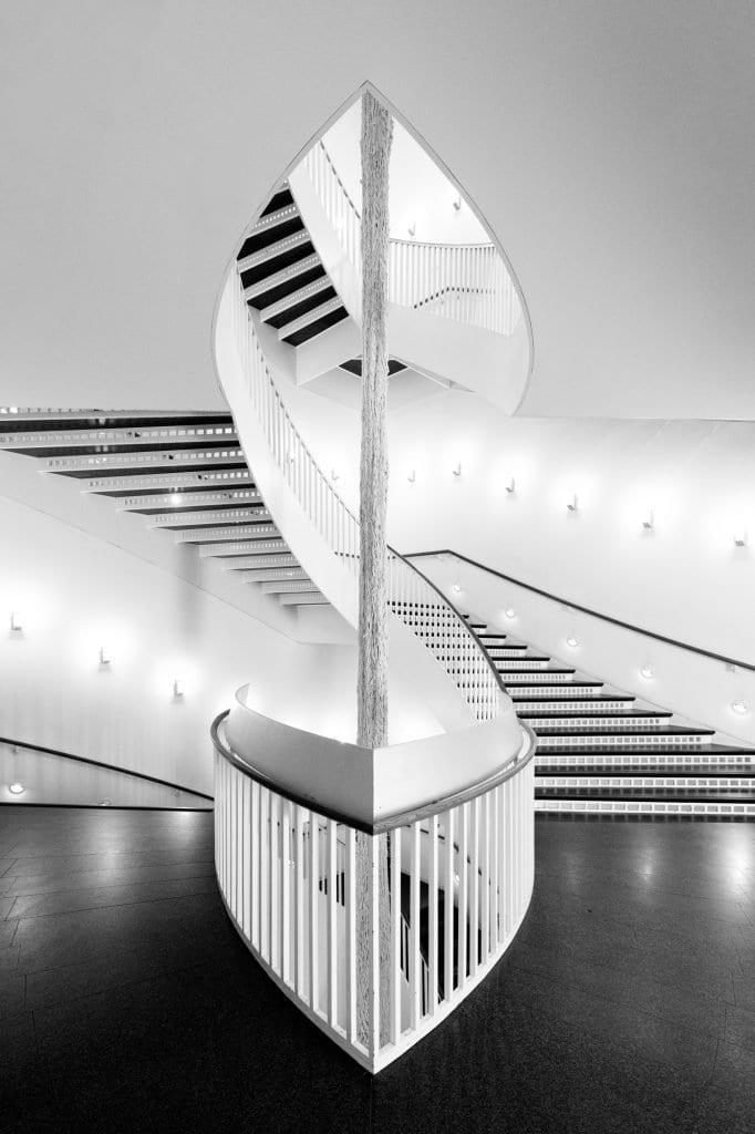 mca, museum of contemporary art chicago, josef paul kleihues