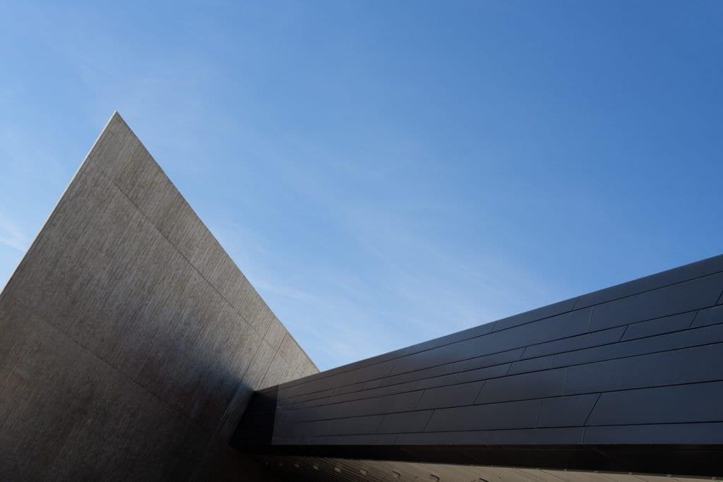 Paul Murdoch Architects, Nelson Byrd Woltz Landscape Architects, flight 93 memorial